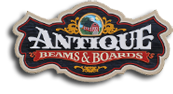 Antique Beams & Boards Logo